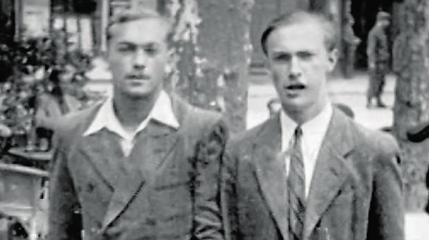 Los judíos que huyeron a la España de Franco en la Segunda Guerra Mundial