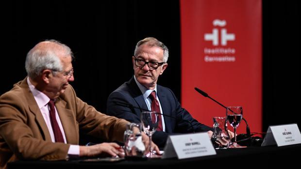 Los ministros de Exteriores y Cultura presentaron ayer la política cultural exterior para 2019