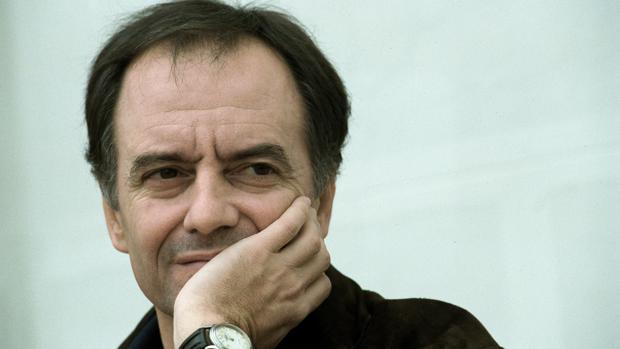 El escritor Antonio Soler, autor de «Sur»