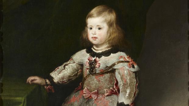 Una crónica de 1651 arroja luz sobre el retrato de la infanta Margarita de la Casa de Alba