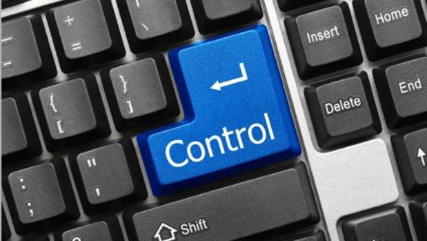 Internet como herramienta de control