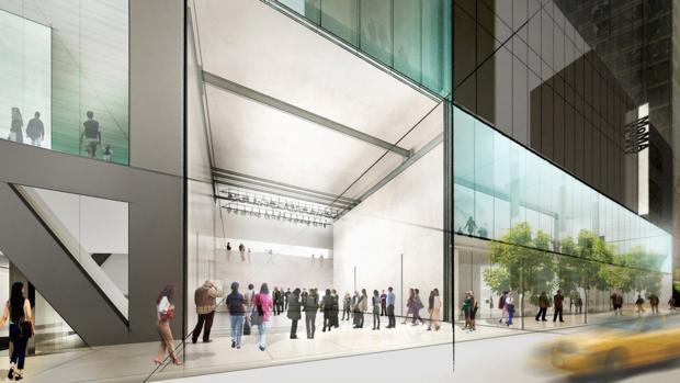 El MoMA cerrará cuatro meses por su ampliación