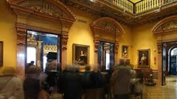 El Museo Lázaro Galdiano acogerá mañana la intensa jornada de trabajo