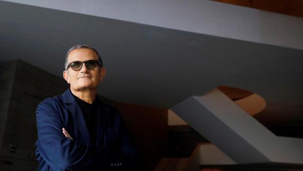 José Miguel G. Cortés, director actual del IVAM