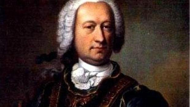 El Marqués de Sade