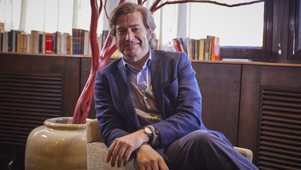 Javier Gomá: «La ejemplaridad debe ser un ideal de dignidad, no un aparato de linchamiento»