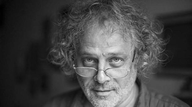 El húngaro Forgách es novelista, traductor y ensayista