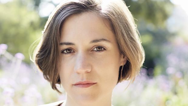 La cineasta Carla Simón