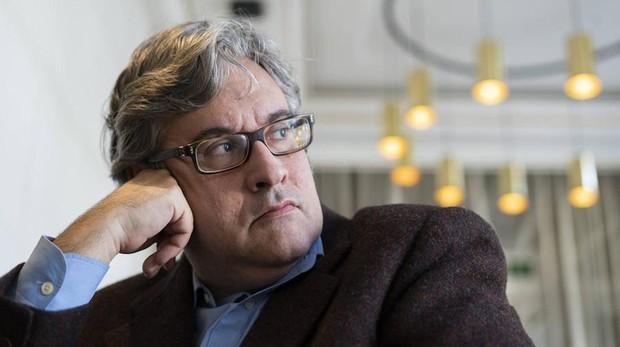 Juan Manuel de Prada: «Hay interés claro en que la gente se encanalle y tenga un juicio más esquemático»