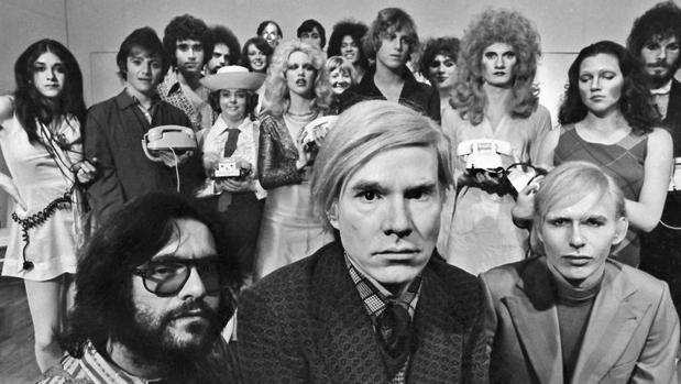 Sacar brillo a Andy Warhol