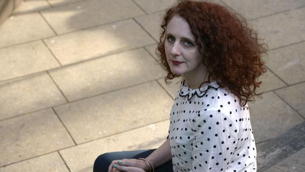 La escritora británica Maggie O'Farrell