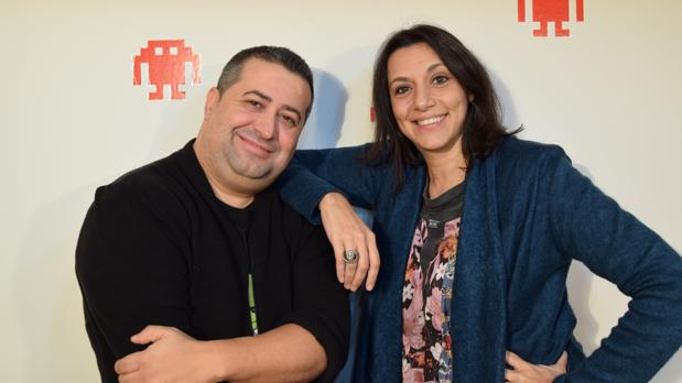Ricard Ruiz Garzón y Teresa López-Pellisa se han encargado de la edición de «Insólotas»