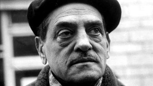 El cineasta español Luis Buñuel, en una imagen de 1970