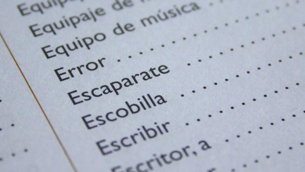 ¿Imprimido o impreso? Algunas de las 100 dudas más frecuentes del español y sus respuestas