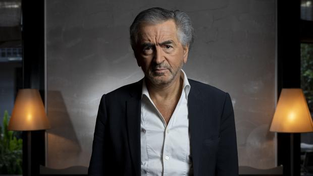 Bernard Henri-Levy