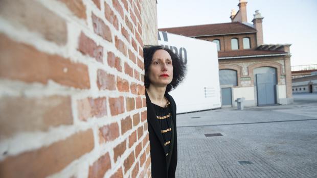 María Ruido: «Antes que artista soy ciudadana. Y el arte es un territorio político fundamental»