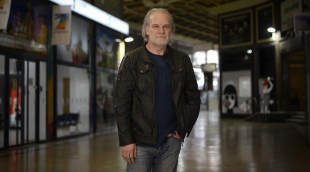 Lluís Homar: «Vengo a remangarme»