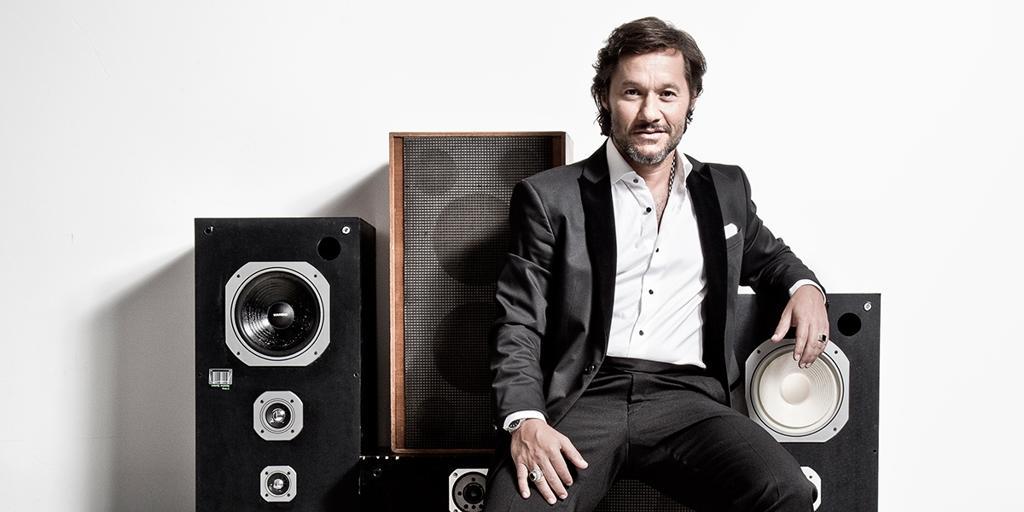 Diego Torres: «Los músicos no debemos meternos en cuestiones políticas»