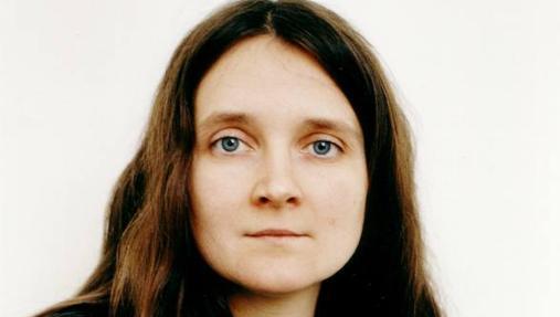 La escritora alemana Marion Poschmann