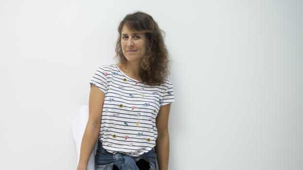Luna Bengoechea: «Me interesa el mundo contemporáneo y sus contradicciones»