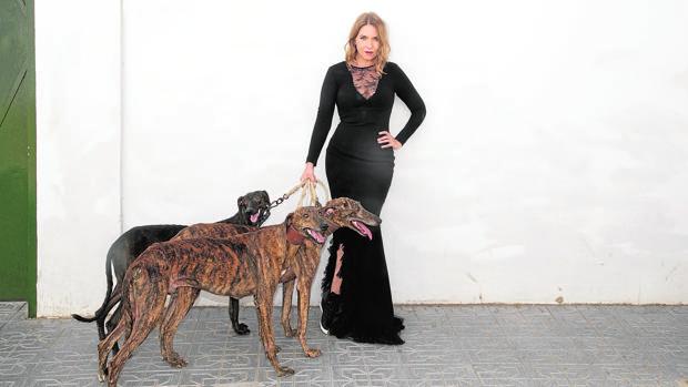 La cantaora Rocío Márquez