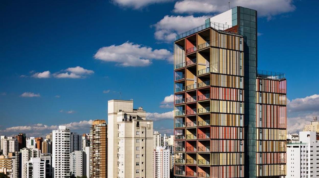 El mejor rascacielos del mundo es español