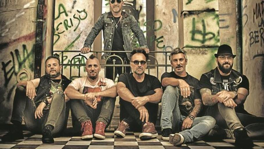 La Beriso: «El rock argentino sigue creciendo»