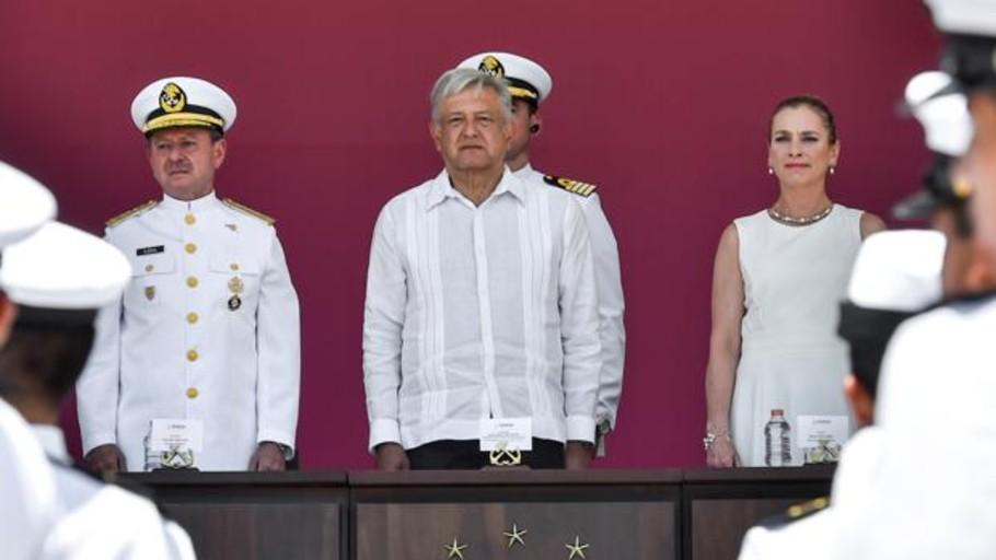 López Obrador insiste en que España debe pedir disculpas en Veracruz, fundada por Hernán Cortés