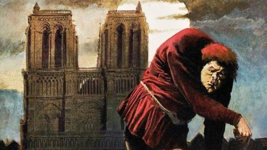 «El jorobado de Notre Dame», uno de los libros más vendidos en Francia tras el incendio