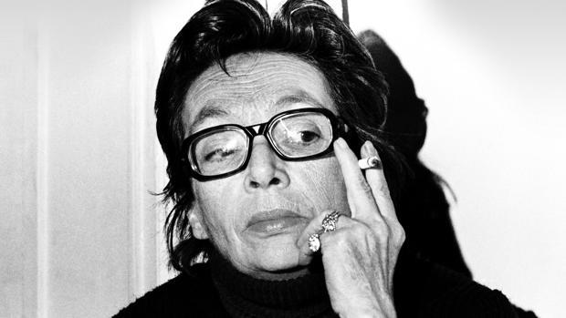 Marguerite Duras, en una imagen de archivo