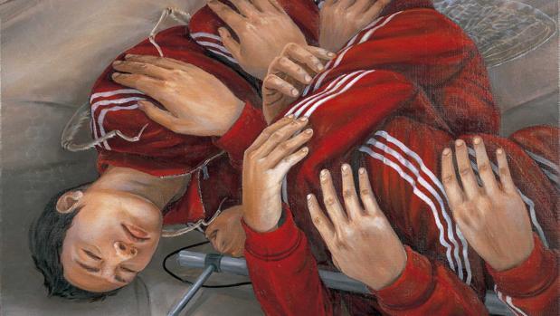 «Pubescencia» (2004)