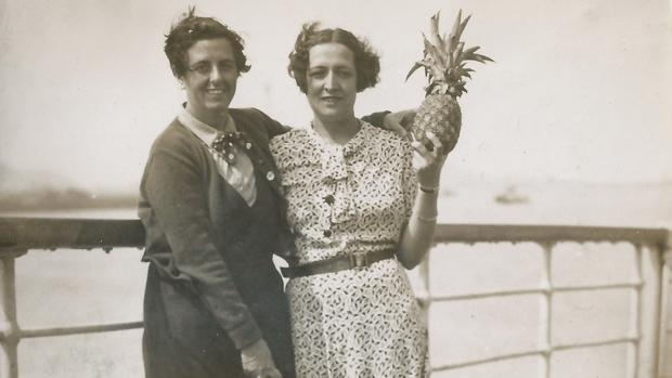 Victorina Durán, una artista pionera que defendió el amor libre