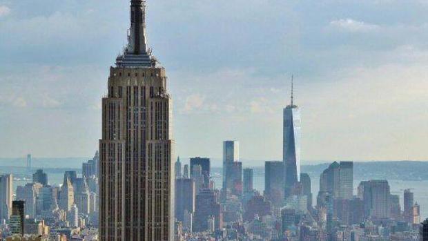 El rascacielos, de la armonía al espectáculo