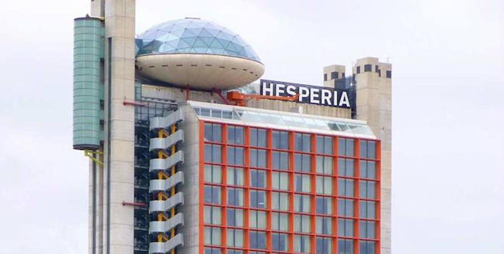 Los peores rascacielos españoles