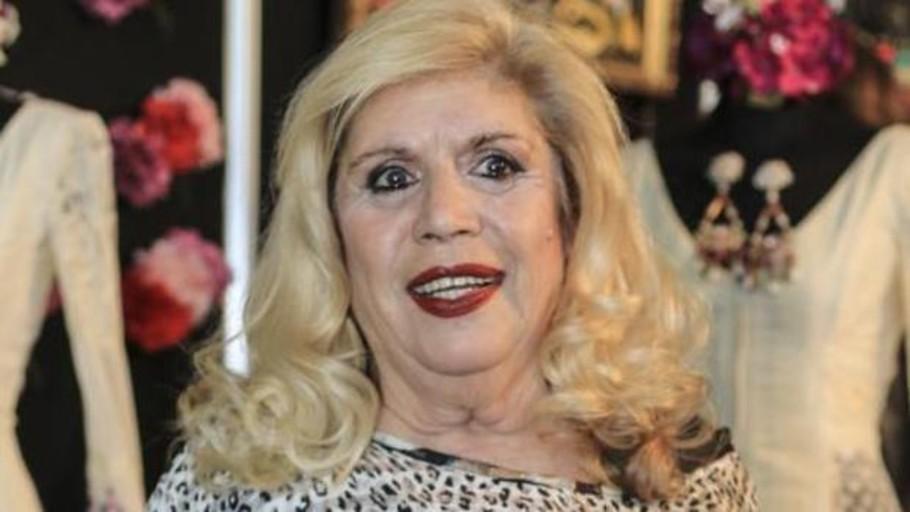 Último parte médico de María Jiménez: en estado grave en la UCI de un hospital de Cádiz