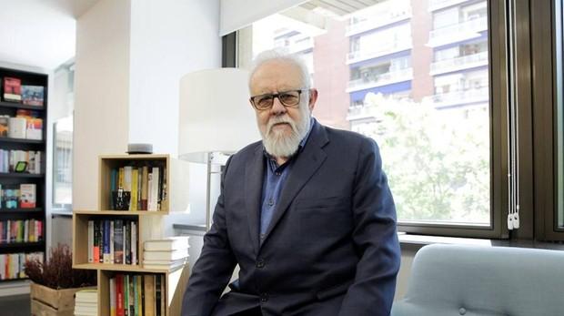 Gonzalo Suárez (Oviedo, 1948)