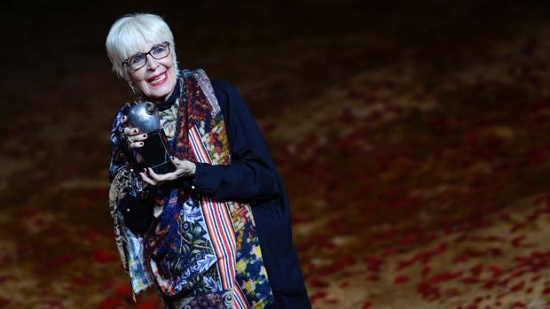 «La ternura», mejor espectáculo de teatro en «la fiesta de la libertad» de los premios Max