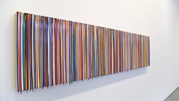 Markus Linnenbrink, el denso y espeso brillo del tiempo