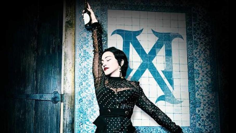 Madonna actuará en Lisboa el 16, 18 y 19 de enero