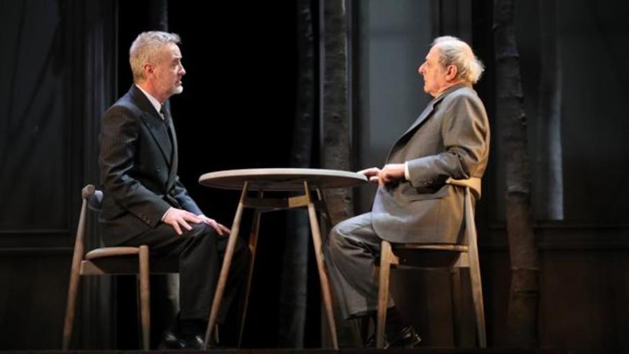 «Copenhague», teatro atravesado por la historia