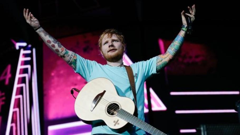 Ed Sheeran se corona como antihéroe millennial en Barcelona
