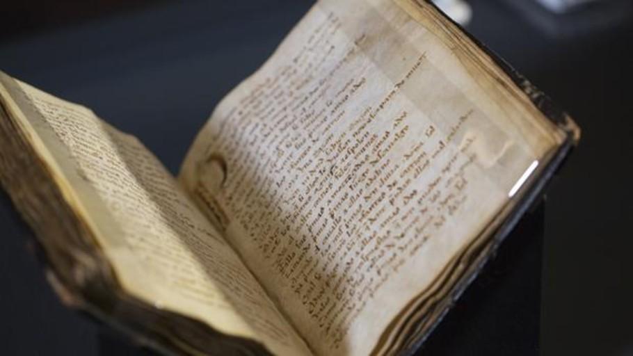 El «Cantar de Mio Cid» será interpretado por juglares en la Biblioteca Nacional