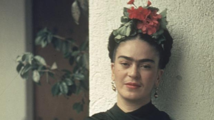 ¿Quieres escuchar la voz de Frida Khalo? El enigma mexicano resuelto por fin