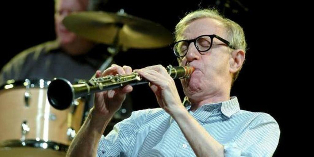 Woody Allen: ir o no ir a verle, el dilema del absurdo