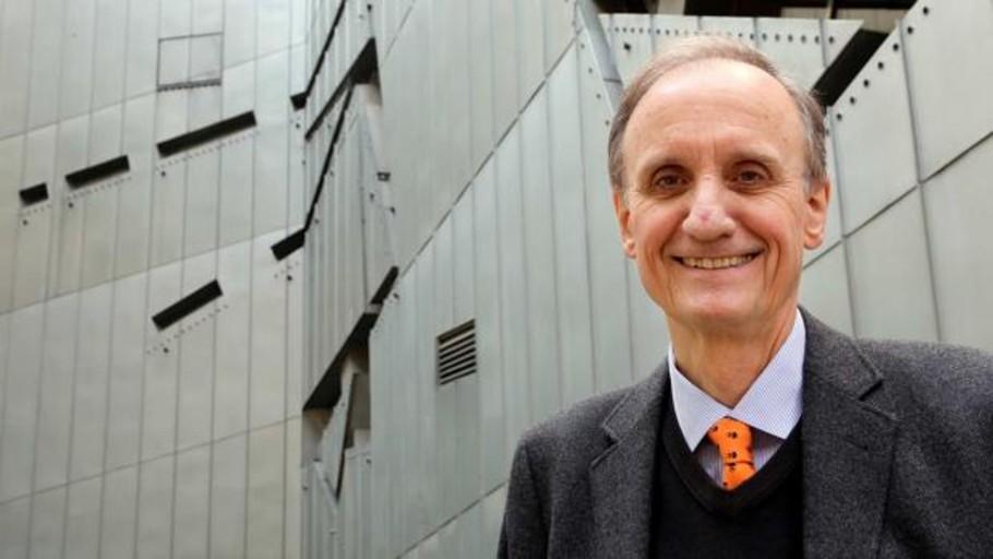 El director del Museo Judío de Berlín dimite por un tuit antisemita