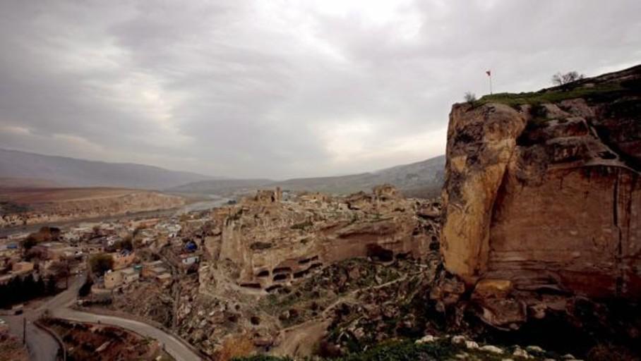 Adiós a Hasankeyf, la ciudad milenaria que será inundada por el agua de una presa