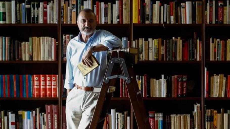 Arturo Pérez-Reverte novela la historia del Cid Campeador