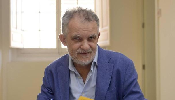 Pedro Touceda, la nostalgia es un relato corto
