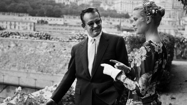 El día que Grace Kelly y Rainiero III cambiaron la historia de Mónaco
