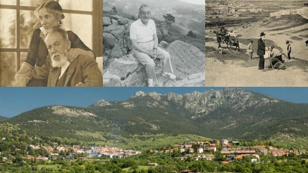 Cercedilla: la época dorada en la que nació el turismo en la sierra de Madrid